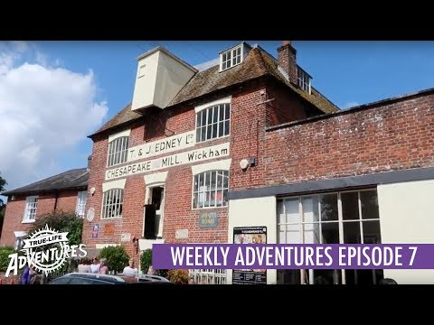Weekly Adventures | Episode 7 | We need to run more!! + Bowling and OffBeet for Lunch