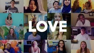 The Collaboration Project - Love