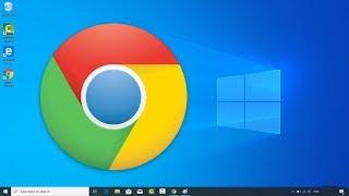 How to Install Google Chrome on Windows 10 (2020)