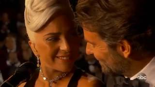 Lady Gaga, Bradley Cooper - Shallow (Live at 2019 Academy Awards)