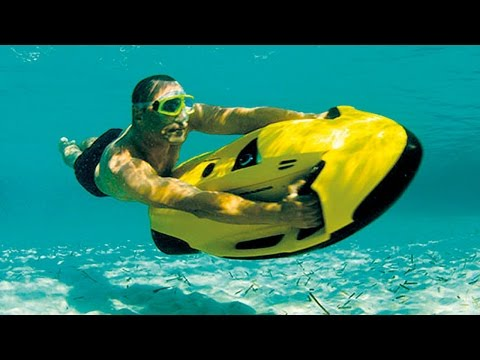 5 COOLEST WATER TOYS THAT WILL FEED YOUR THRILL