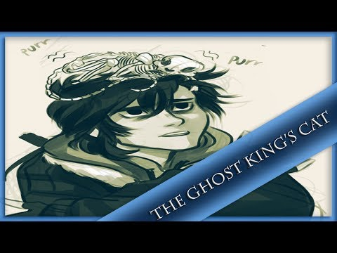 """The Ghost King"