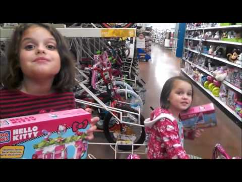 Bad Baby Victoria Annabelle Go Shopping