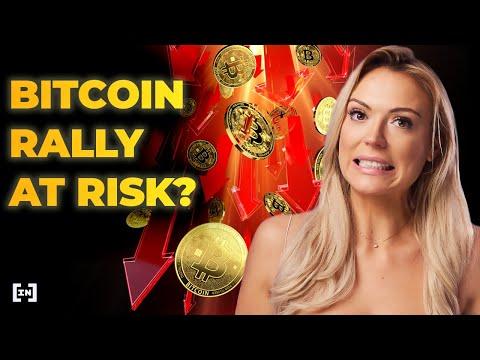 Pourquoi Bitcoin Dumping ??  Y a-t-il un vidage Bitcoin encore plus grand à venir?  |  Actualités BeInCrypto