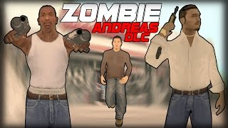 ПЛОХИЕ ПАРНИ (Zombie Andreas Johnsons Story DLC #10 ФИНАЛ #2)