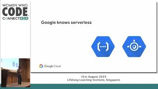 Google Cloud Run: From Code to Serverless With Containers - Thirumalai Aiyalu
