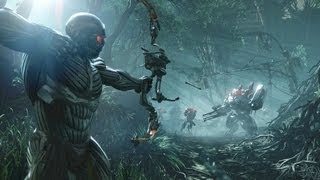 GameSpot Reviews - Crysis 3
