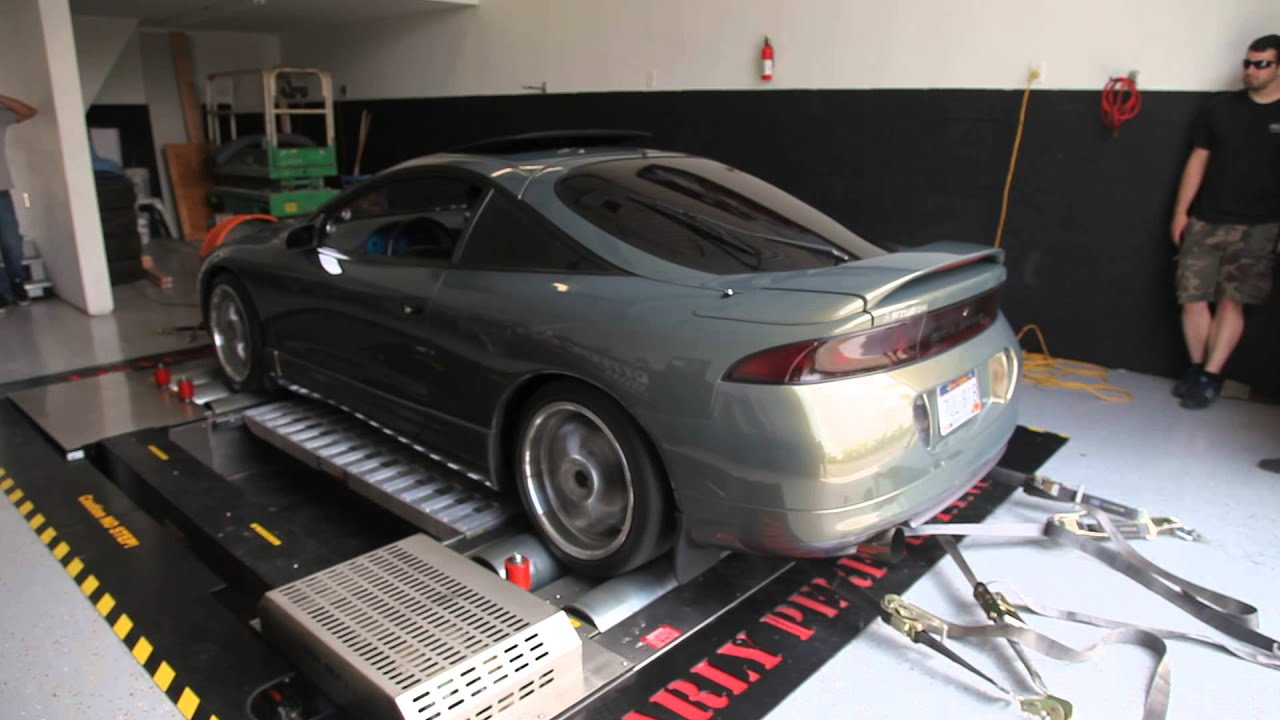 1996 mitsubishi eclipse gsx dyno run youtube. Black Bedroom Furniture Sets. Home Design Ideas