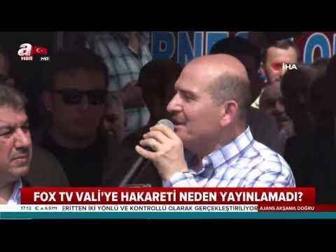 """İmamoğlu'nun """"Bu vali tam bir it!"""" diyerek hakaret ettiği Ordu Valisi, PKK'nın d"""
