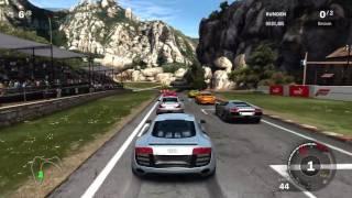 Forza Motorsport 3 (Gameplay)