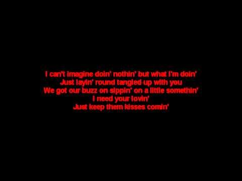 Craig Campbell - Keep Them Kisses Comin'