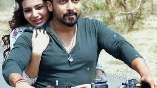 💞Un Kaigal Korthu 💞 Oh Penne Penne Love Ringtone , Whatsapp Status Song Tamil