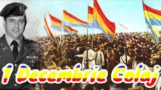 1 DECEMBRIE - CANTECE PATRIOTICE Melodii de Armata cu Sorinel de la Plopeni