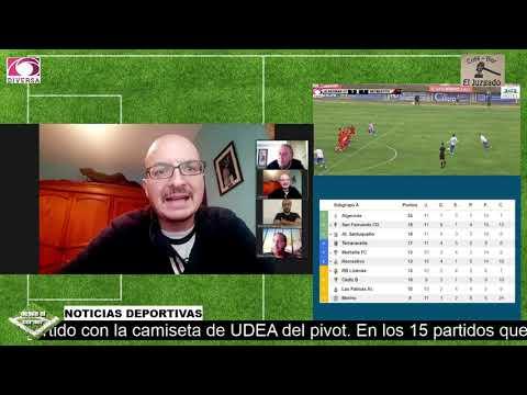 Desde el Corner con Mario Saavedra, Rafael Mellado, Paco Vilches y Juanma Torres tertulia deportiva