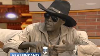 Akabbinkano Brig, General Kasirye Ggwanga, ''sijja kukiriza atabangula Uganad''. thumbnail
