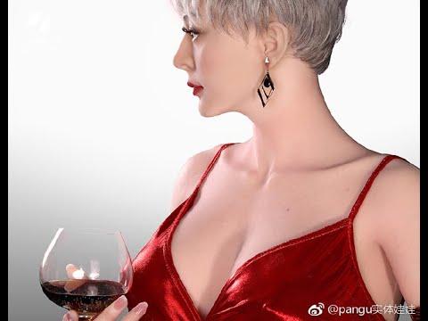 리얼돌 엔터 홍보 동영상