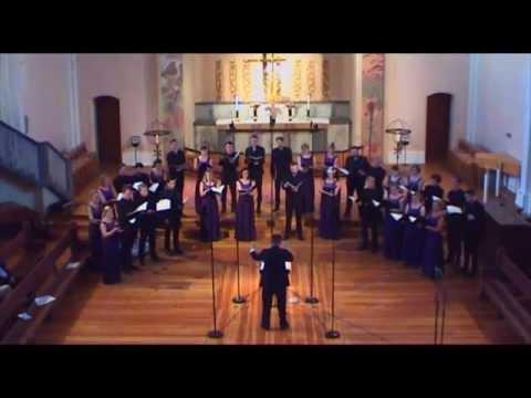 Nunc Dimittis (Arvo Pärt) - Sofia Vokalensemble
