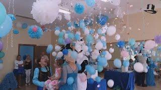Детские праздники Киев Агентство Чудес