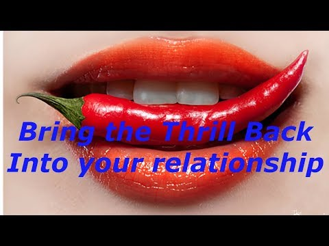 how to make a baby in bed: bring the thrill back into your relationship (fall pregnant)