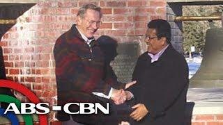 Market Edge: Filipino veteran anticipates tolling of Balangiga Bells