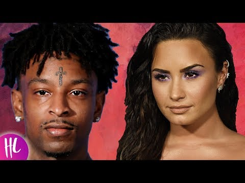 Demi Lovato Quits Twitter After 21 Savage Joke Backlash | Hollywoodlife Mp3