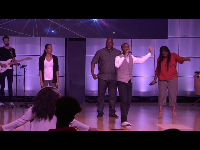 Friday Night Live w/ Elder Catherine Sykes (The Life Center 09-20-2019)