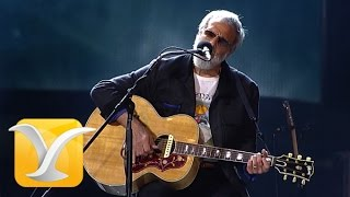 Yusuf Cat Stevens,  How Can I Tell You, Festival de Viña 2015 HD 1080p