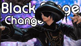 Black Mage Changes | FFXIV Endwalker Media Tour