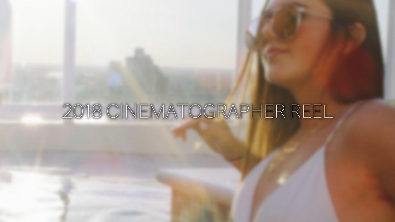 2018 CINEMATOGRAPHER REEL | @SceneAmatiX
