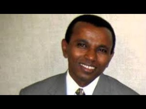 Dr.Berehanemeskel Abebe segi an Oromo Activist Behind the chaos in & around Addis Ababa live p2