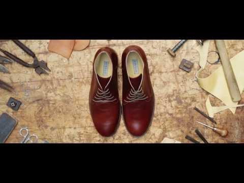 Nisolo | The Shoemaker's Process