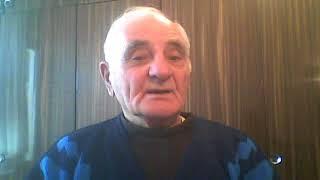 Дорожите счастьем.,дорожите.Э.Асадов.Читает А.Пир-Будагян.