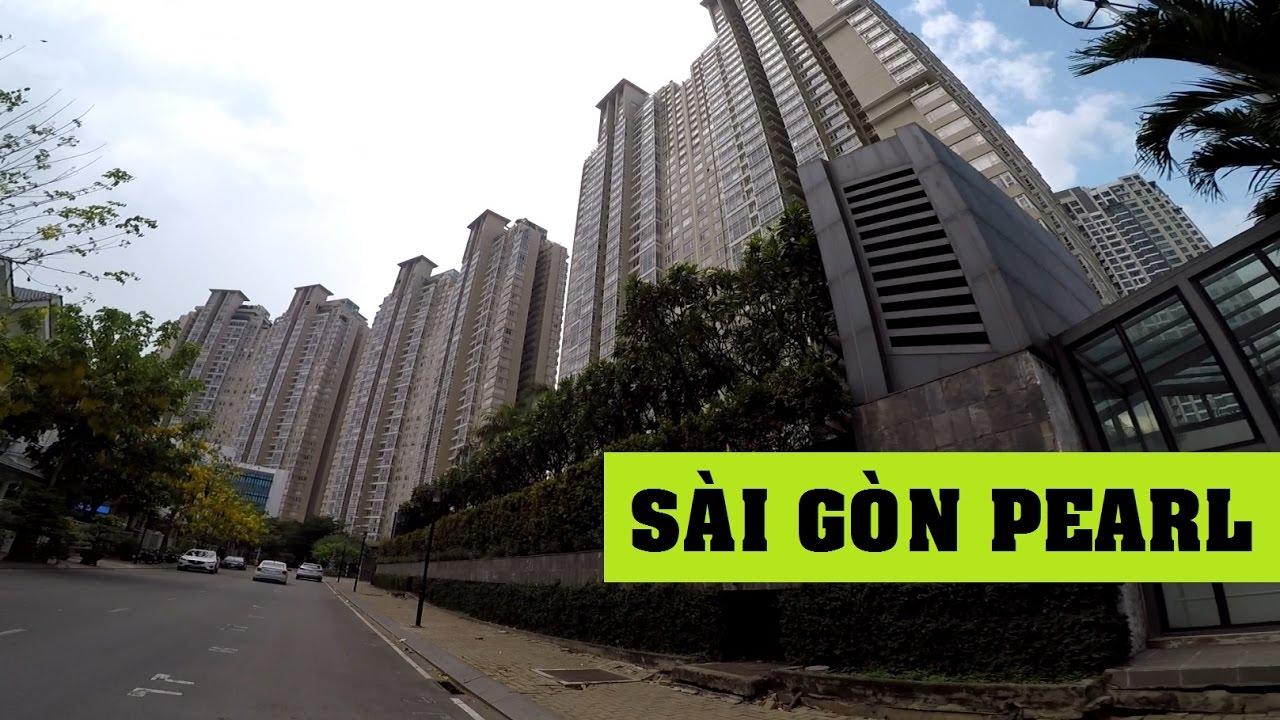 Chung cư Sài Gòn Pearl Nguyễn Hữu Cảnh, Quận Bình Thạnh – Land Go Now ✔
