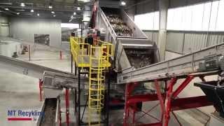 MT Recykling Sp. z o.o. - film promocyjny