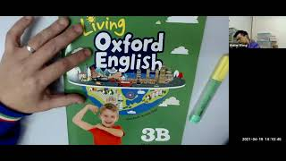 Publication Date: 2021-04-19 | Video Title: #Oxford English 3B #6分鐘重點 #成本書