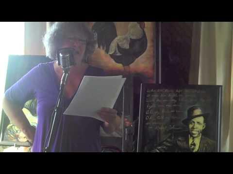 Tales From The South: Storyteller Sandra Ostrander