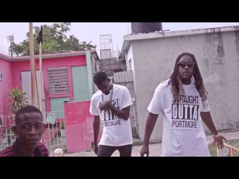 Bay-C - Straight Outta Portmore (Official HD Video)