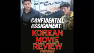 Video Ep 1 -  Confidential Assignment - Korean Movie Review PODCAST download MP3, 3GP, MP4, WEBM, AVI, FLV Agustus 2018