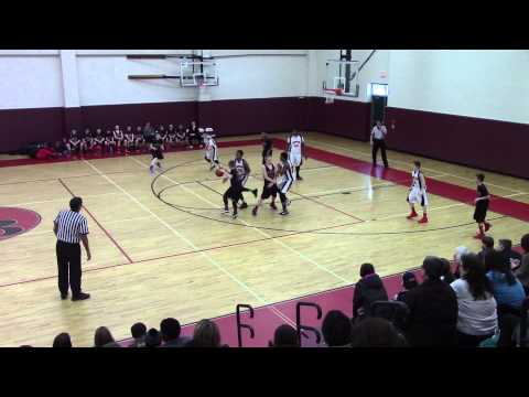 Linden 7th vs Grand Blanc East 7th