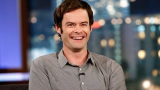 WTF with Marc Maron - Bill Hader Interview