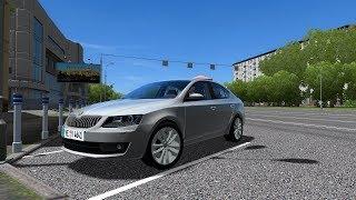 City Car Driving 1.5.5 | Skoda Octavia A7 MKIII | +Download Link | 60 FPS 1080p