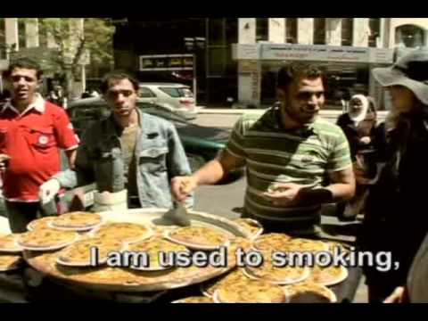 JORDAN Tobacco: Together for a Smoke-Free Life -Jordan Health Communication Partnership