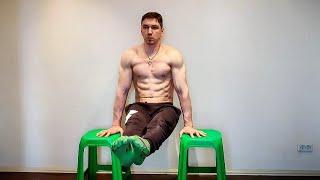 Топ 10 гимнастических упражнений в домашних условиях на все тело