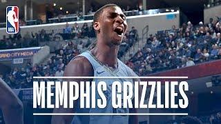 Best of the Memphis Grizzlies | 2018-19 NBA Season