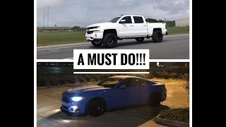 Fall in love with your vehicle again! thumbnail