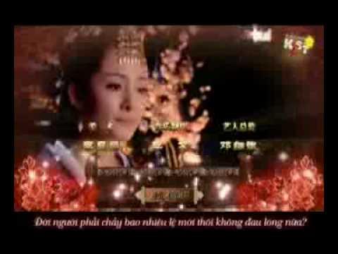 Hoa Rơi - Mỹ Nhân Tâm Kế OST - Đầu Phim - Lâm Tâm Như - Nhạc Hoa.flv