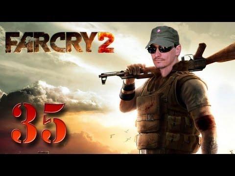 Let's Play Far Cry 2 [Deutsch/PC/Berüchtigt] #035: Der König der Tiere