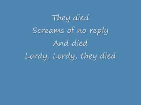 Aerosmith - Kings & Queens lyrics