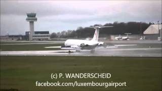 LUXEMBOURG FINDEL AIRPORT LUXELLX