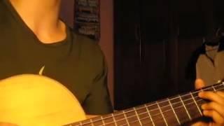 Nói với em (Tô Minh Đức) guitar cover